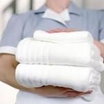 Dịch vụ giặt là căn hộ dịch vụ