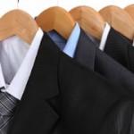 Dịch vụ giặt Comple, áo vest