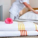 Dịch vụ giặt là khách sạn